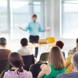 Big Human cursos y talleres